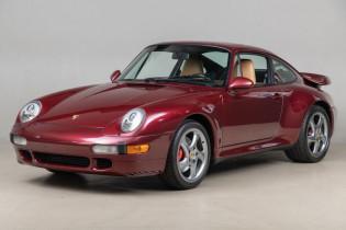 1996 Porsche 993-Turbo For Sale   Ad Id 2146366483