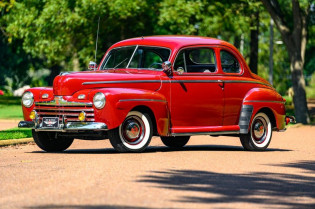 1946 Ford Super-DeLuxe For Sale   Ad Id 2146366484