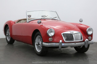 1962 MG A-1600 For Sale   Ad Id 2146366493