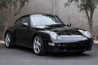1997 Porsche 993-C2S For Sale   Ad Id 2146366497