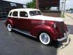 1939 Hupmobile