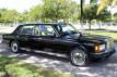 1999 Rolls-Royce Silver Spur Limousine