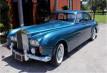 1964 Rolls-Royce Silver Cloud III JY Continental
