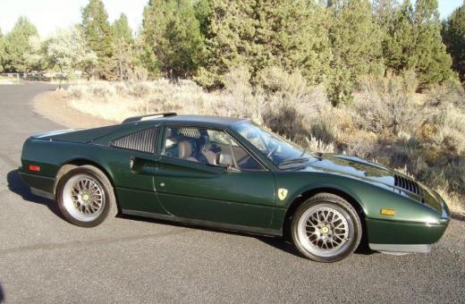 1986 Ferrari 328GTS For Sale | Vintage Driving Machines