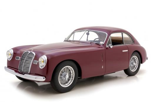 1949 Maserati A6 1500 3C For Sale | Vintage Driving Machines