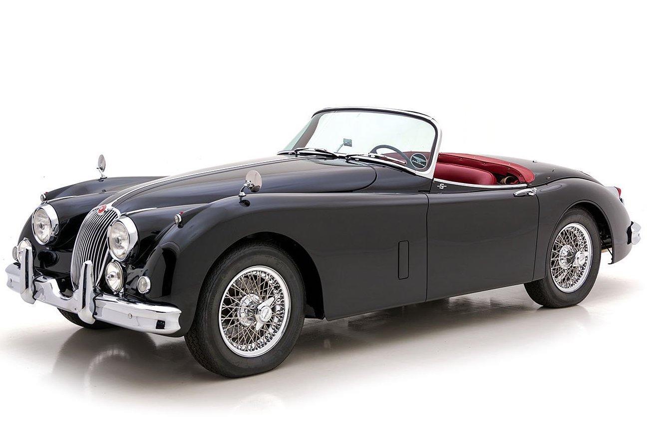 1959 Jaguar XK150 S For Sale   Vintage Driving Machines