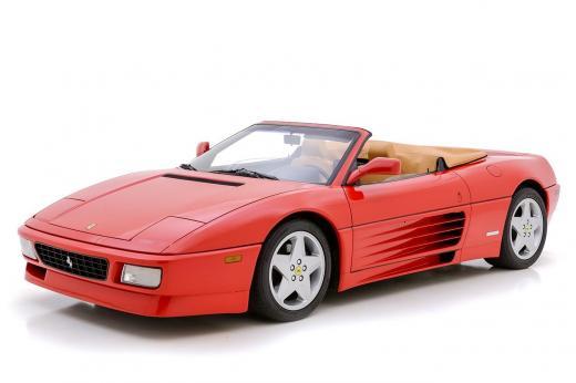1994 Ferrari 348 For Sale | Vintage Driving Machines