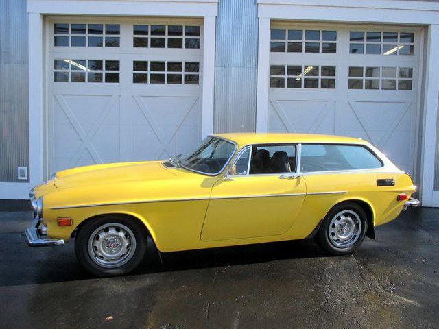 1972 Volvo 1800ES For Sale | Vintage Driving Machines