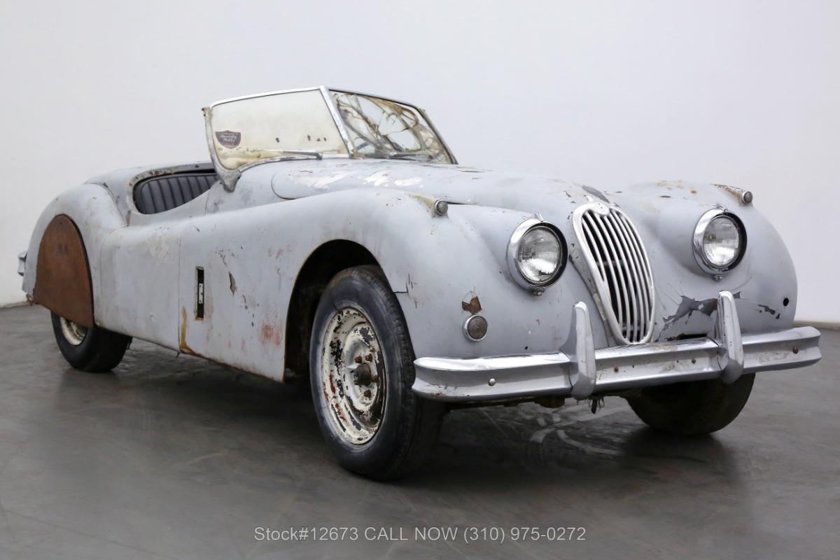 1956 Jaguar XK140 For Sale   Vintage Driving Machines