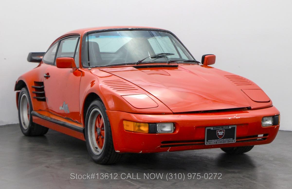 1973 Porsche 911T For Sale   Vintage Driving Machines