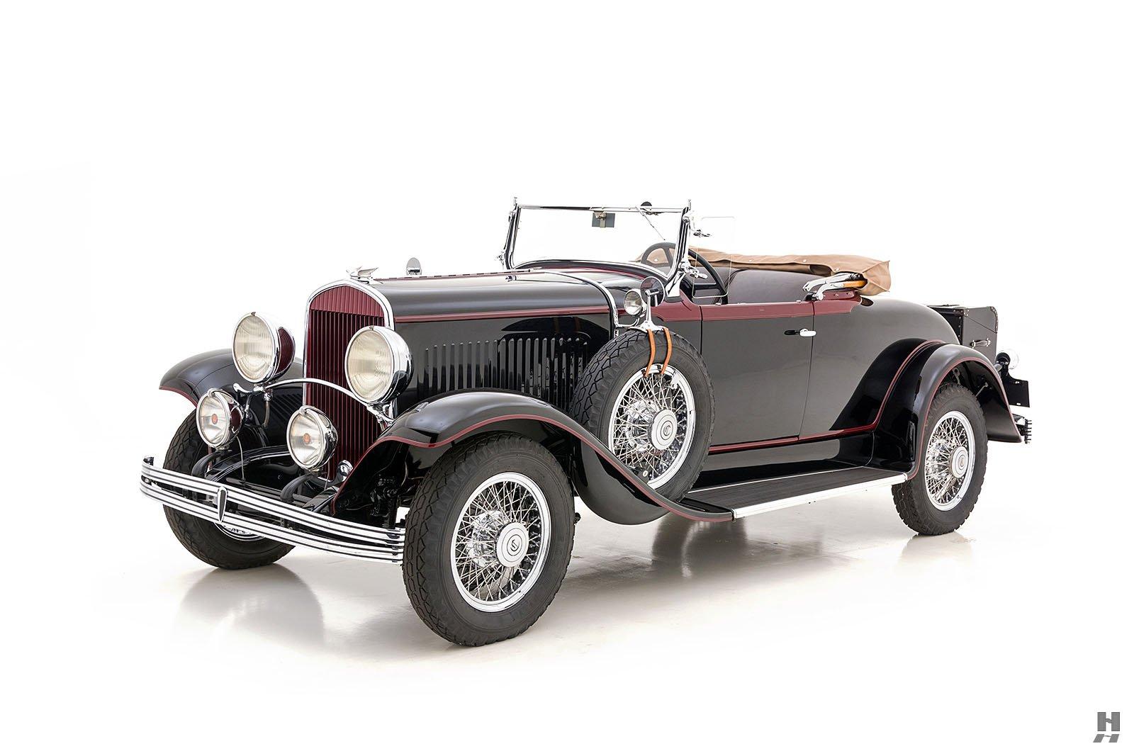 1929 Chrysler Model 75 For Sale   Vintage Driving Machines