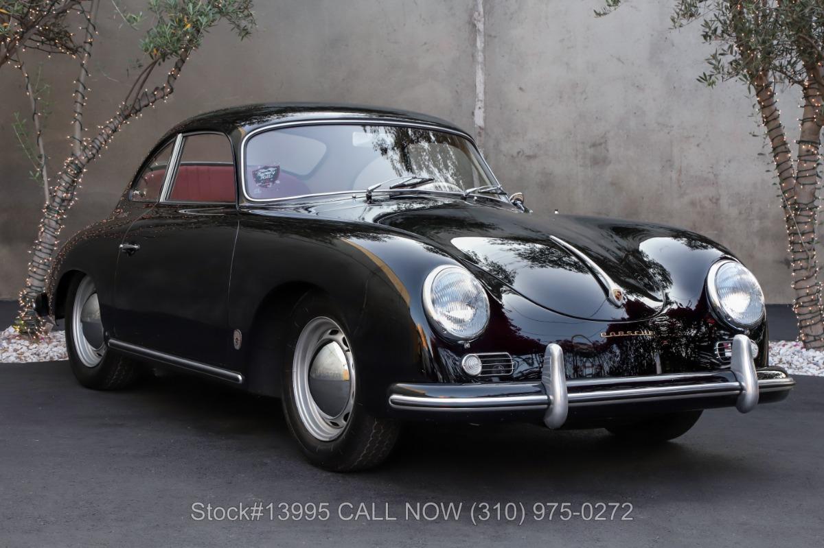 1956 Porsche 356A For Sale   Vintage Driving Machines