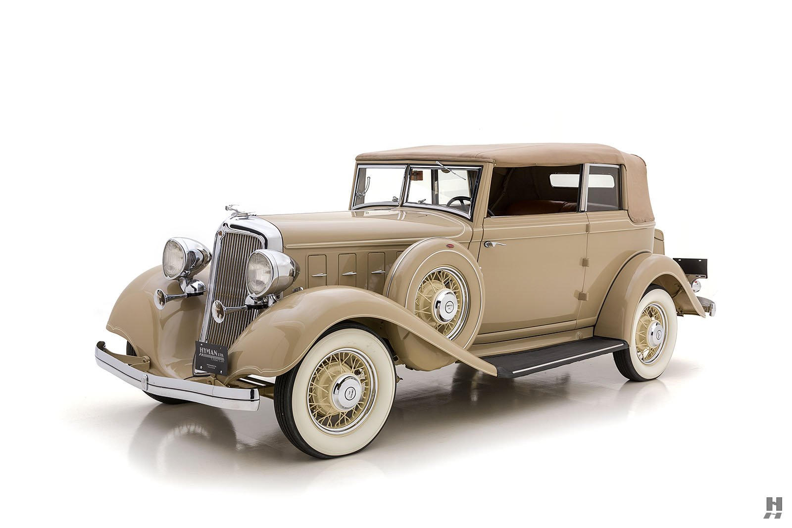 1933 Chrysler CO Six For Sale   Vintage Driving Machines