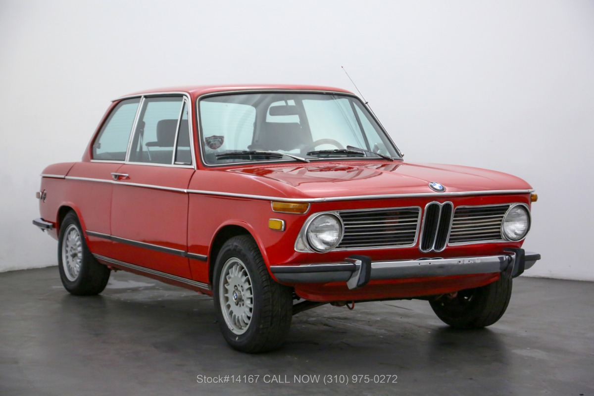 1973 BMW 2002 For Sale   Vintage Driving Machines