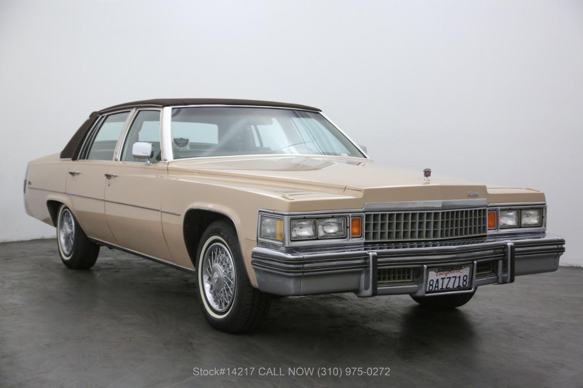 1978 Cadillac Phaeton For Sale   Vintage Driving Machines