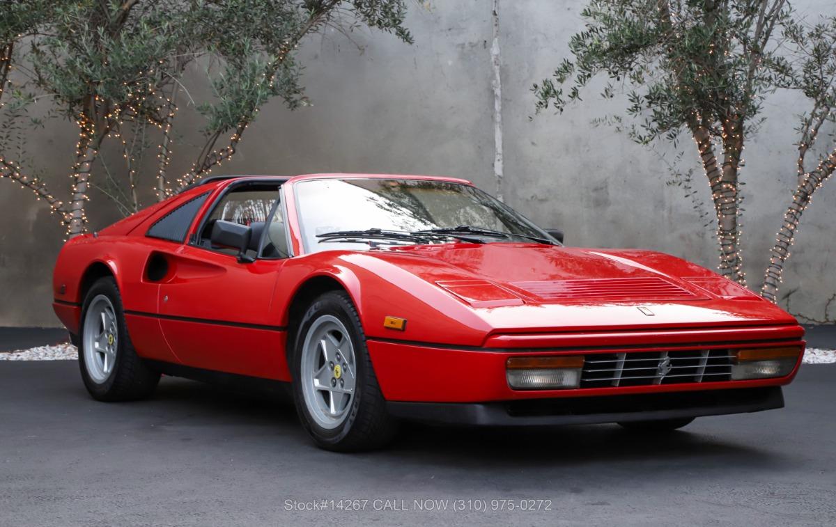1988 Ferrari 328GTS For Sale | Vintage Driving Machines