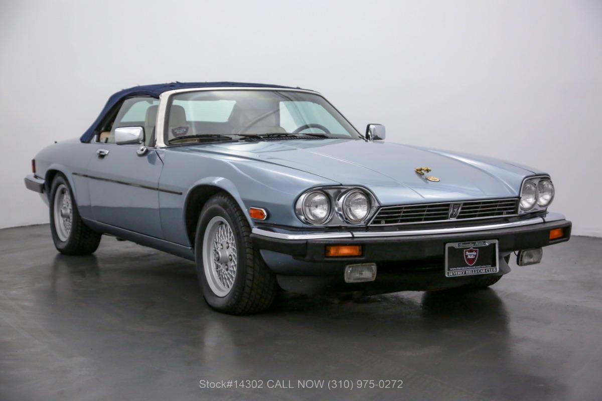 1991 Jaguar XJS V12 For Sale   Vintage Driving Machines