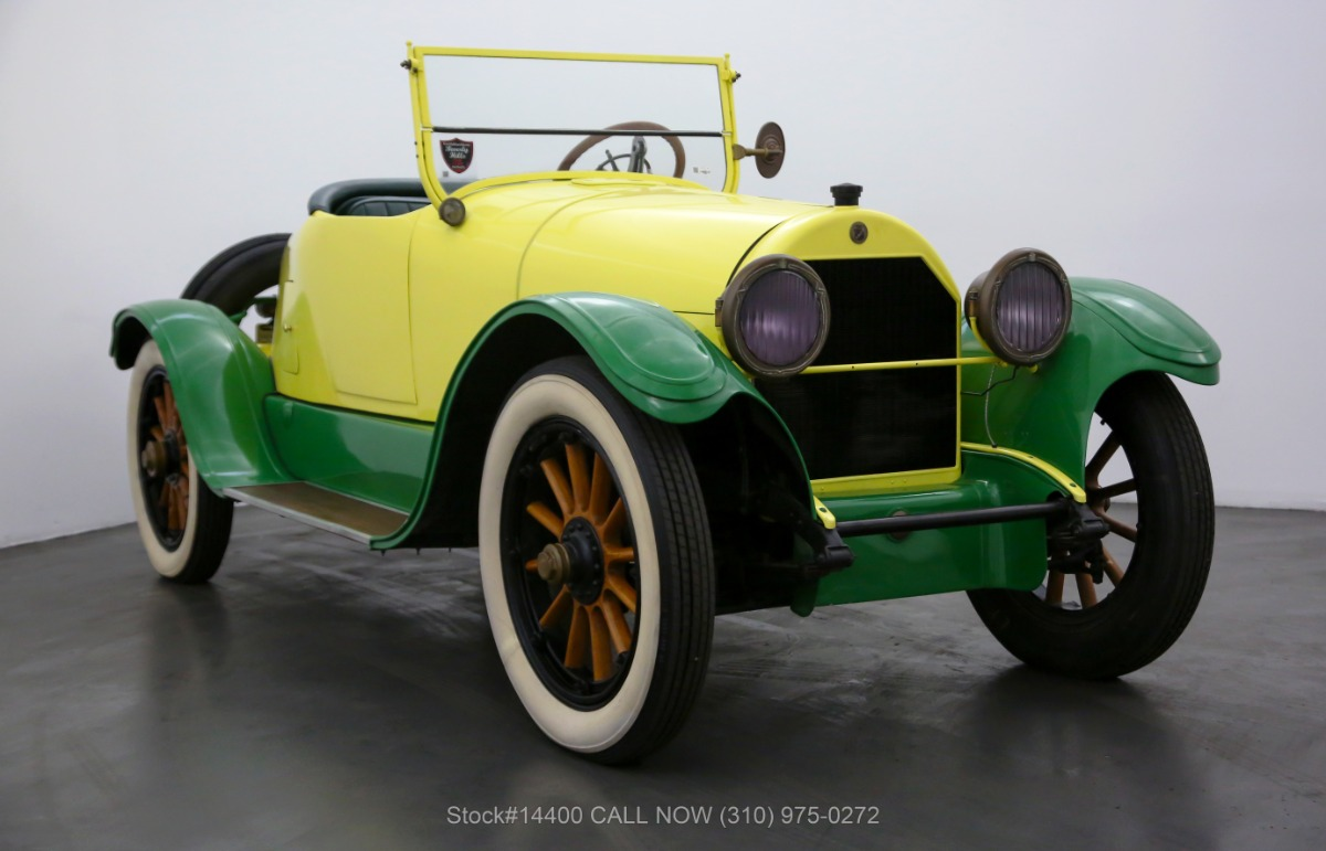 1920 Cadillac Type 59 For Sale   Vintage Driving Machines