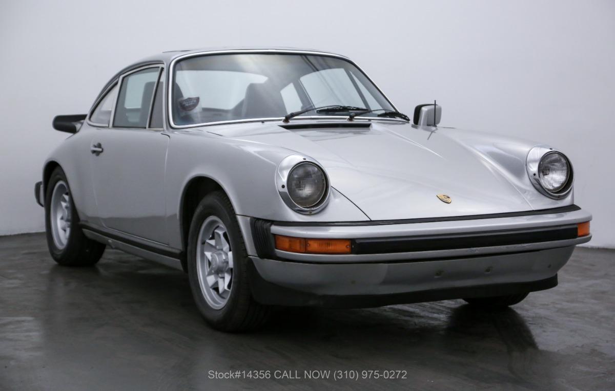 1979 Porsche 911SC For Sale | Vintage Driving Machines