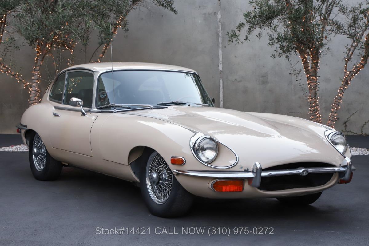 1969 Jaguar XKE 2+2 For Sale   Vintage Driving Machines
