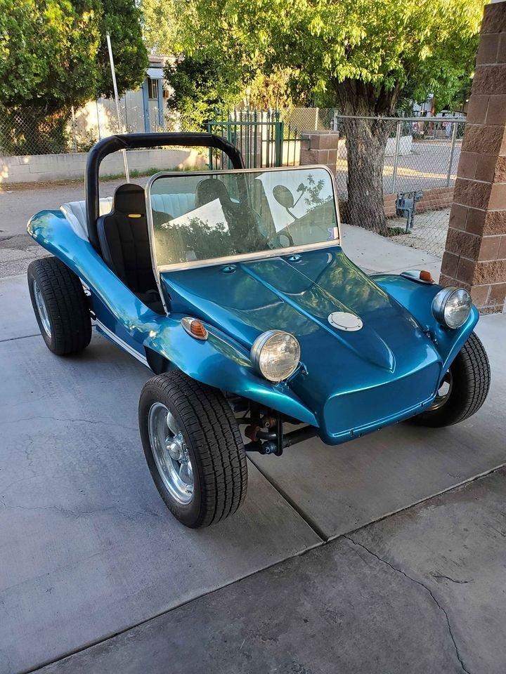 1976 Volkswagen Dune Buggy For Sale   Vintage Driving Machines
