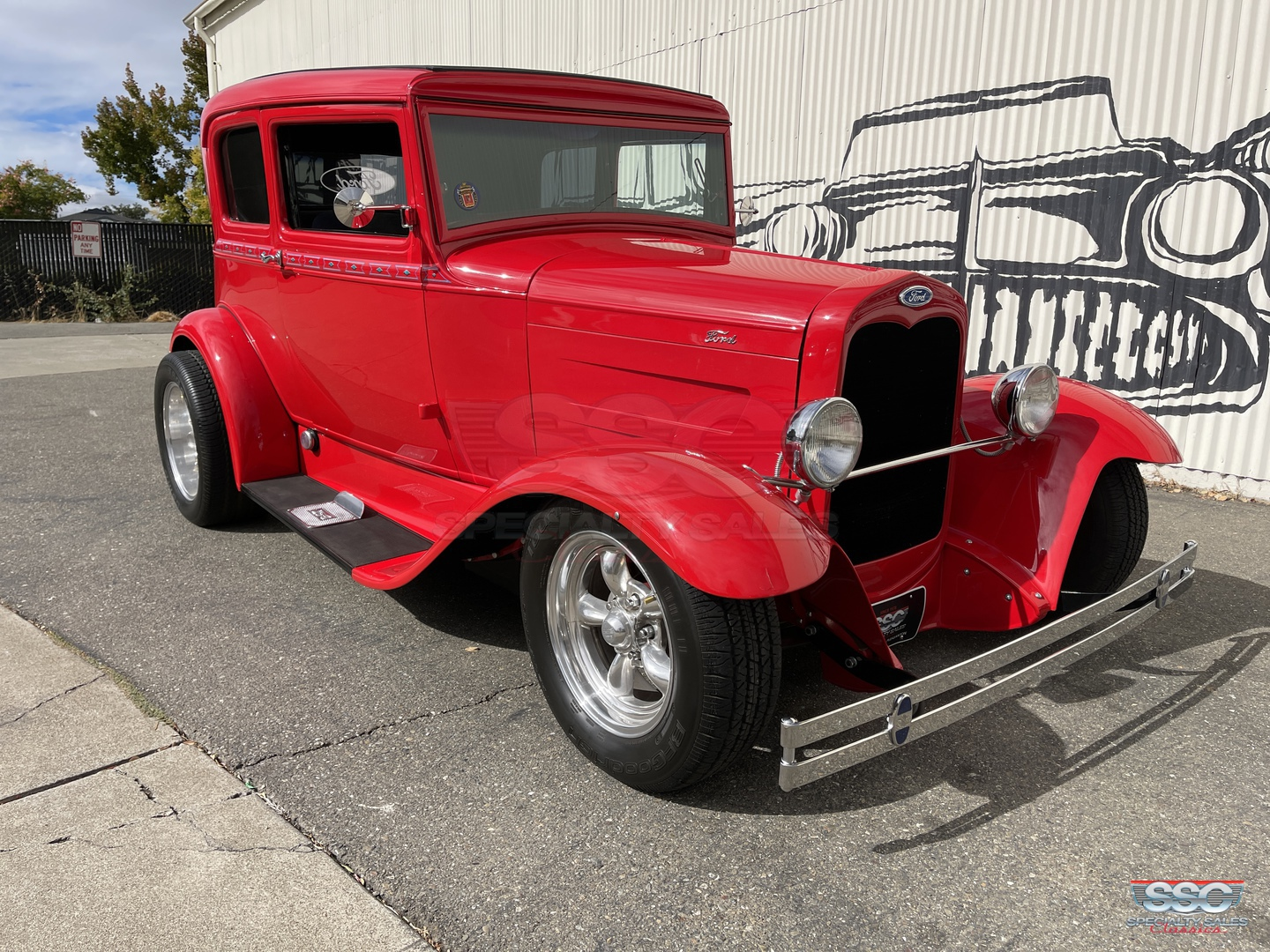 1931 Ford Model A For Sale   Vintage Driving Machines