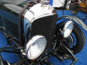 Photo gallery Gooding and Company - Pebble Beach Auctions