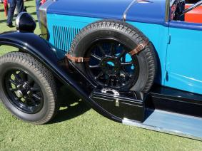 Photo gallery Pebble Beach and Monterey Automotive Week