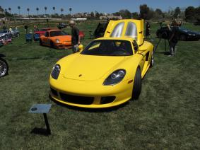 Photo gallery Dana Point Concours d'Elegance