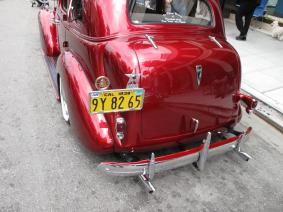 Photo gallery Rodeo Drive - Father's Day Car Show