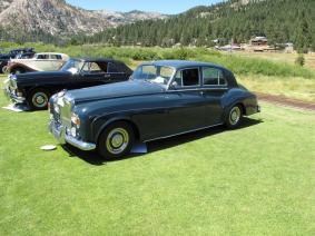 Photo gallery Rolls-Royce Owners' Club Annual Meet